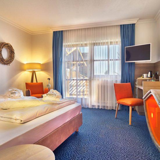Hotel Lindenhof Kellberg - 9 von 10