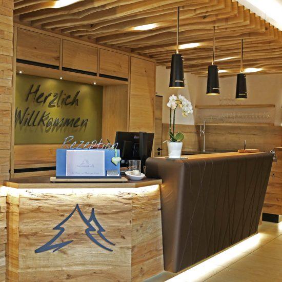 Hotel Thüringer Hof in Floh-Seligenthal - Hoteleinrichtung von Waldbauer
