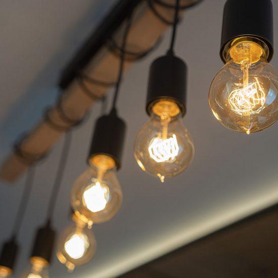 """Passende Leuchten für Hotelzimmer """"Sternentraum"""" auf Anfrage erhältlich"""
