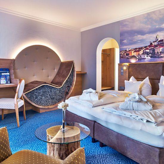 Hotelzimmer Hotel Lindenhof