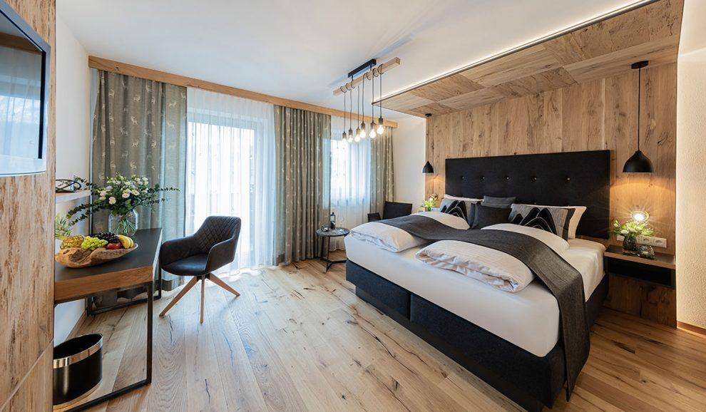 """Hotelzimmer Typ """"Sternentraum"""" - Hoteleinrichtung"""