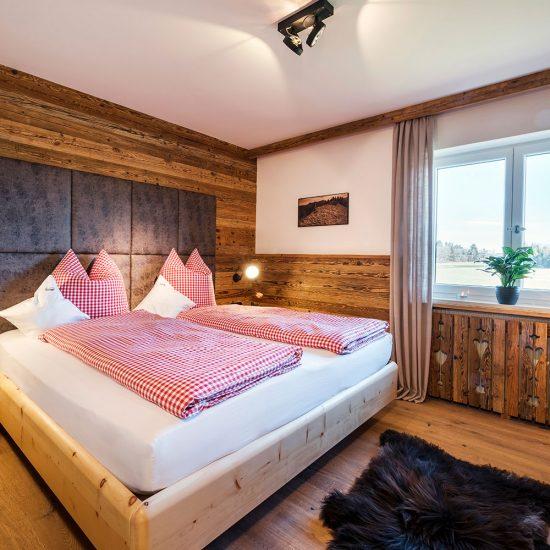 Zimmer Ferienwohnung Hussnhof
