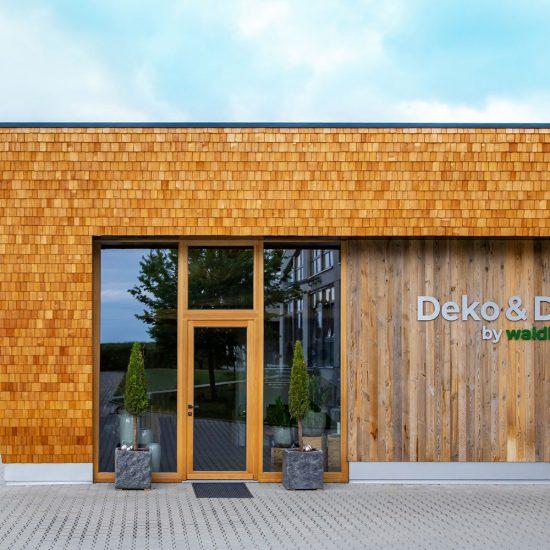 Ausstellung Deko & Design by Waldbauer | Büchlberg