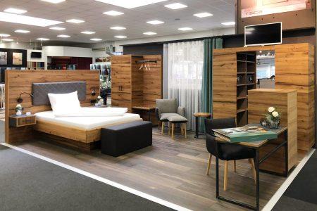 Waldbauer Hotelzimmereinrichtung bei Haller Raumgestaltung entdecken