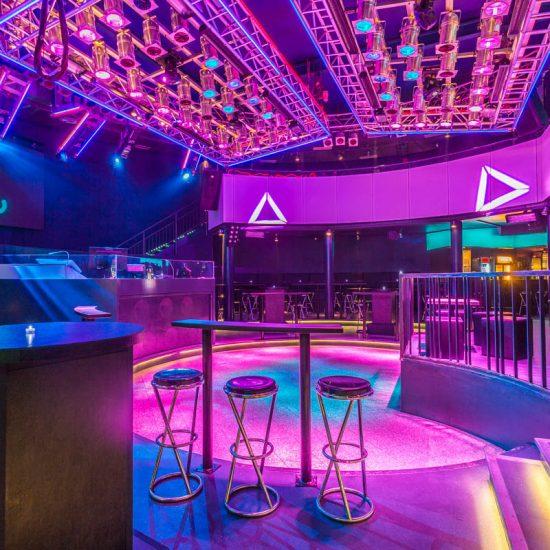 LOBO Nightclub Waldkirchen | Discothek-Einrichtung