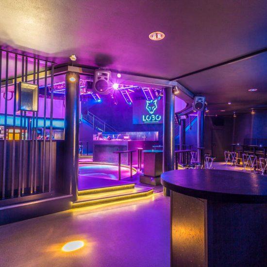 LOBO Nightclub Waldkirchen | Einrichtung 010