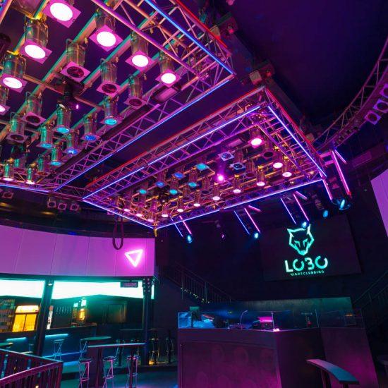 LOBO Nightclub Waldkirchen | Einrichtung 011