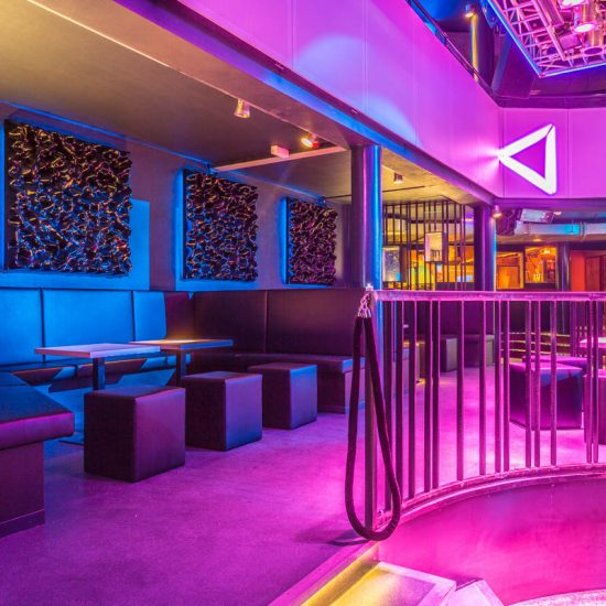 LOBO Nightclub Waldkirchen | Einrichtung 002