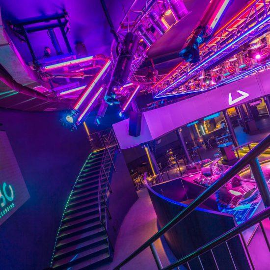 LOBO Nightclub Waldkirchen | Einrichtung 003