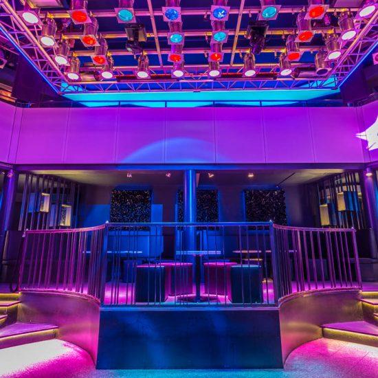 LOBO Nightclub Waldkirchen | Einrichtung 004
