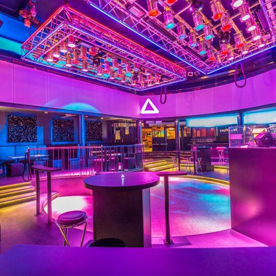 LOBO Nightclub Waldkirchen | Einrichtung 005