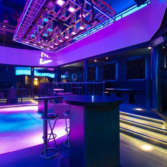 LOBO Nightclub Waldkirchen | Einrichtung 006