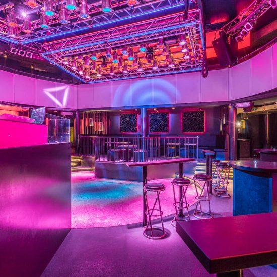 LOBO Nightclub Waldkirchen | Einrichtung 007