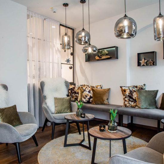 Stemplinger Hansl | Lounge
