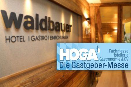 HOGA 2021 in Nürnberg | Waldbauer